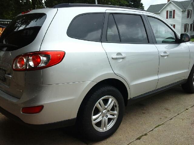 2012 Hyundai Santa Fe AWD GLS 4dr SUV - Benton WI