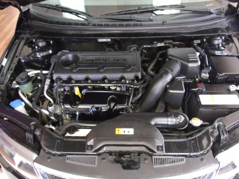 2013 Kia Forte LX 4dr Sedan 6A - Chicago IL