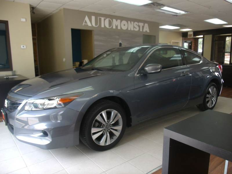 2011 Honda Accord LX-S 2dr Coupe 5A - Chicago IL
