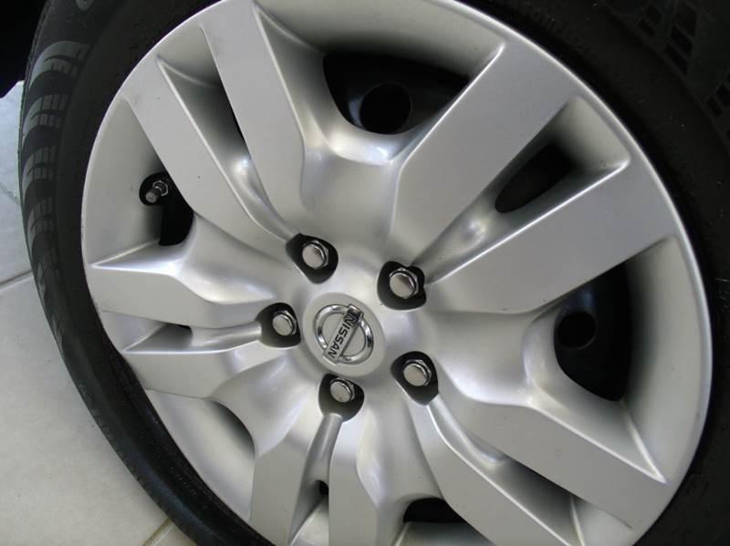 2012 Nissan Altima 2.5 S 4dr Sedan - Chicago IL