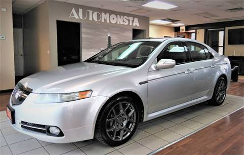 Acura TL For Sale In Mercer PA Carsforsalecom - 2005 acura tl type s for sale