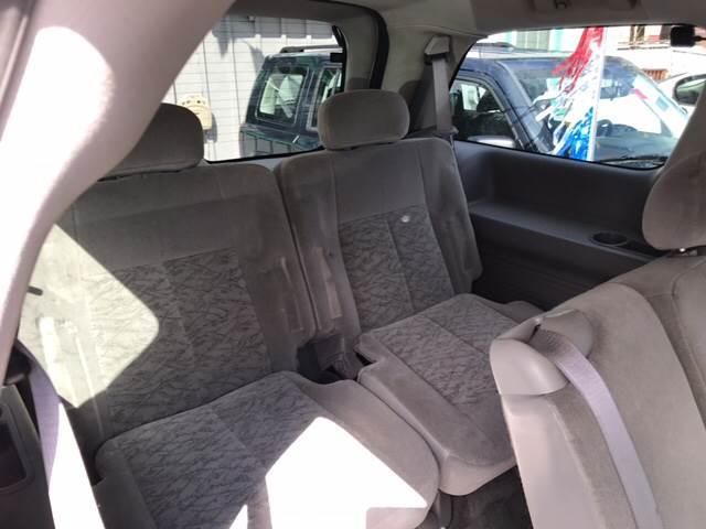 2005 GMC Envoy XL SLE 4WD 4dr SUV - Tamworth NH