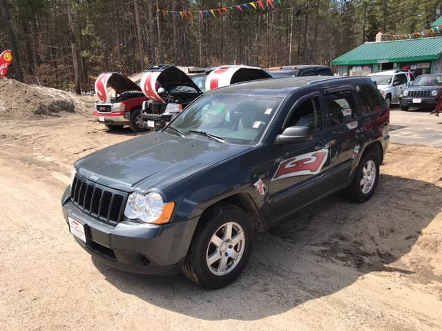 2008 Jeep Grand Cherokee 4x4 Laredo 4dr SUV - Tamworth NH