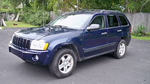 2005 Jeep Grand Cherokee for sale in Lake City MI