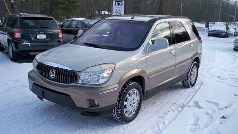 2006 Buick Rendezvous for sale in Lake City, MI