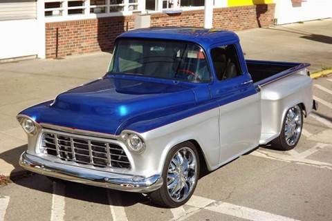 1956 Chevrolet 3100 for sale at Pro Muscle Car Inc in Geneva OH