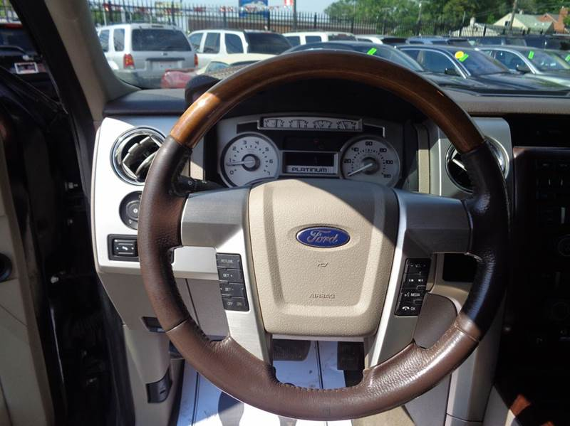 2009 Ford F-150 for sale at Twins Auto Sales Inc - Detroit Lot in Detroit MI