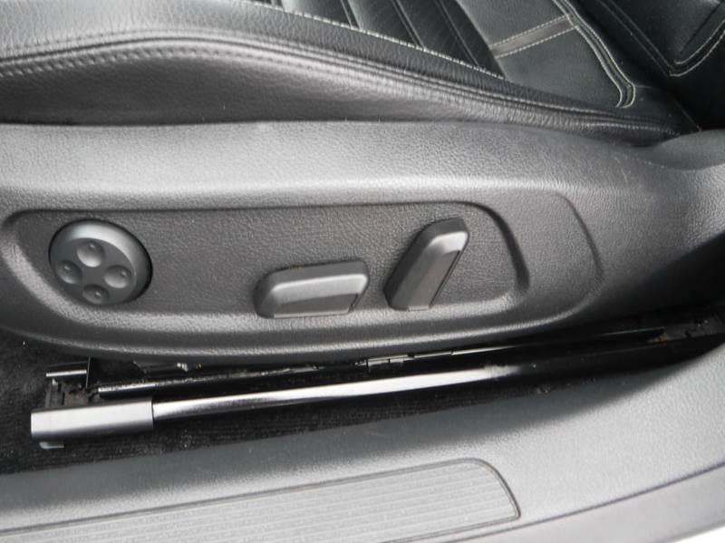 2012 Volkswagen CC for sale at Twins Auto Sales Inc - Detroit Lot in Detroit MI