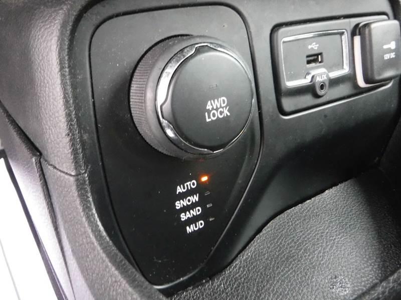 2015 Jeep Renegade for sale at Twins Auto Sales Inc - Detroit Lot in Detroit MI