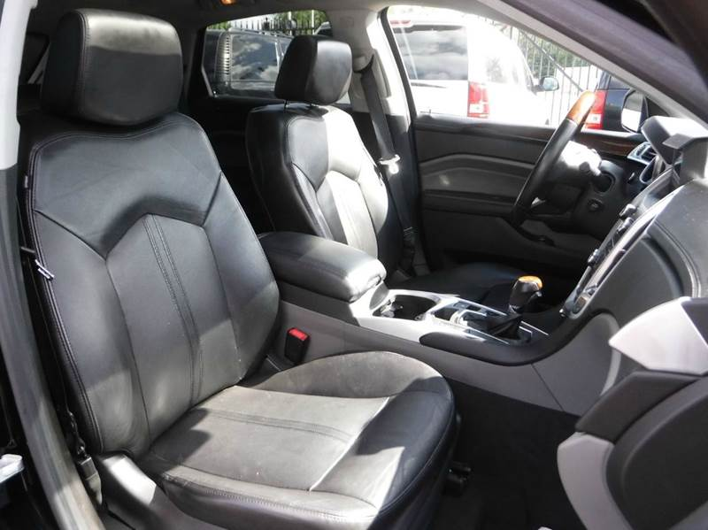 2010 Cadillac SRX for sale at Twins Auto Sales Inc - Detroit Lot in Detroit MI