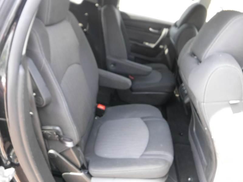 2013 Chevrolet Traverse for sale at Twins Auto Sales Inc - Detroit Lot in Detroit MI
