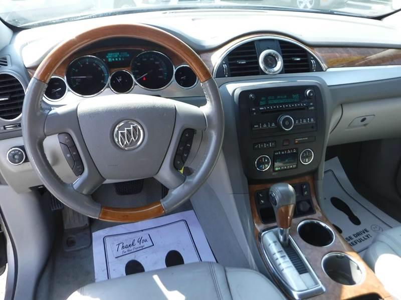 2008 Buick Enclave for sale at Twins Auto Sales Inc - Detroit Lot in Detroit MI