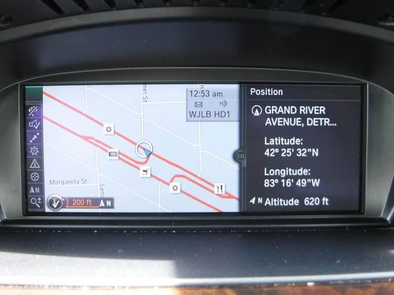 2011 BMW 3 Series for sale at Twins Auto Sales Inc - Detroit Lot in Detroit MI