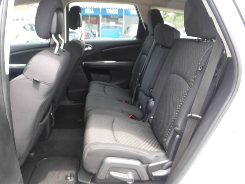 2013 Dodge Journey for sale at Twins Auto Sales Inc - Detroit Lot in Detroit MI