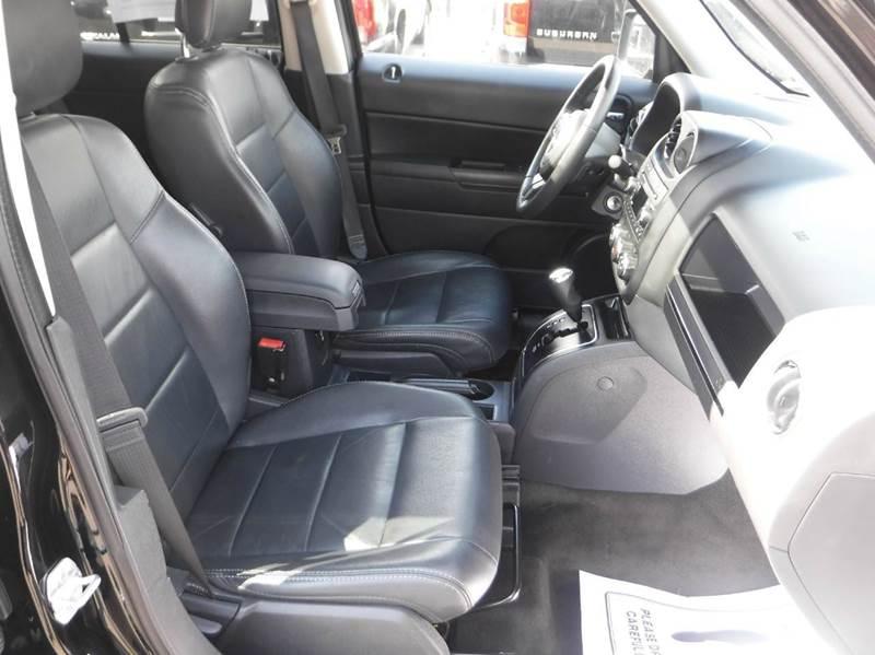 2015 Jeep Patriot for sale at Twins Auto Sales Inc - Detroit Lot in Detroit MI