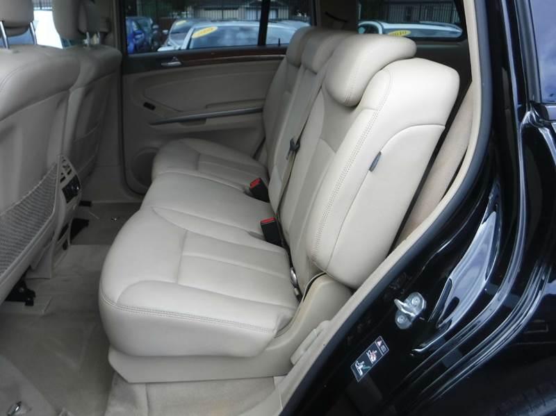 2008 Mercedes-Benz GL-Class for sale at Twins Auto Sales Inc - Detroit Lot in Detroit MI