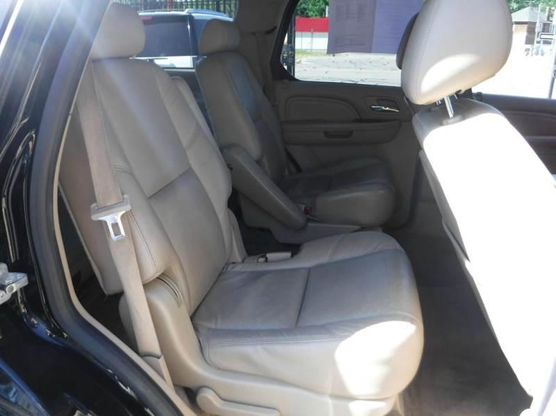 2010 Cadillac Escalade for sale at Twins Auto Sales Inc - Detroit Lot in Detroit MI