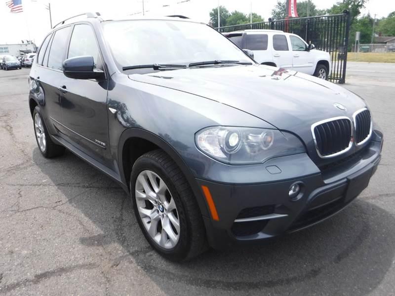 2011 BMW X5 for sale at Twins Auto Sales Inc - Detroit Lot in Detroit MI