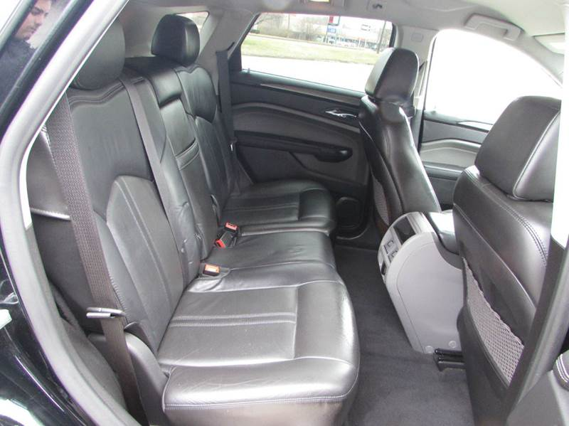 2011 Cadillac SRX for sale at Twins Auto Sales Inc - Redford Lot in Redford MI