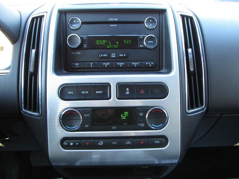 2010 Ford Edge for sale at Twins Auto Sales Inc - Redford Lot in Redford MI