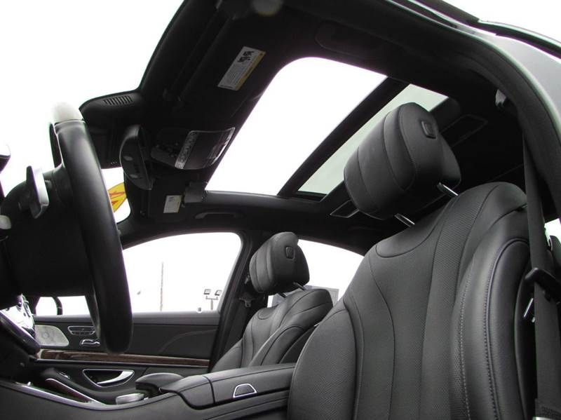 2014 Mercedes-Benz S-Class for sale at Twins Auto Sales Inc - Redford Lot in Redford MI