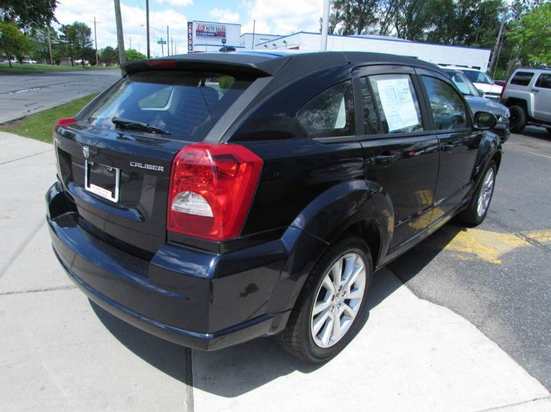 2011 Dodge Caliber for sale at Twins Auto Sales Inc - Redford Lot in Redford MI