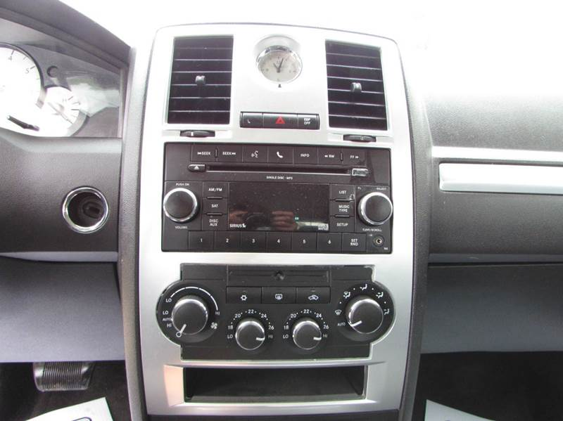 2010 Chrysler 300 for sale at Twins Auto Sales Inc - Redford Lot in Redford MI