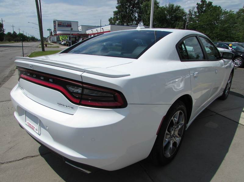 2015 Dodge Charger for sale at Twins Auto Sales Inc - Redford Lot in Redford MI
