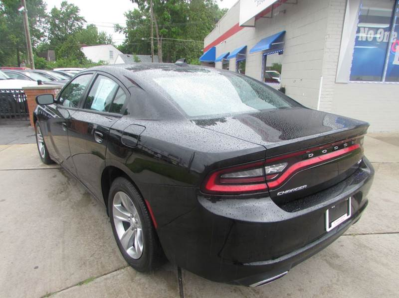 2016 Dodge Charger for sale at Twins Auto Sales Inc - Redford Lot in Redford MI