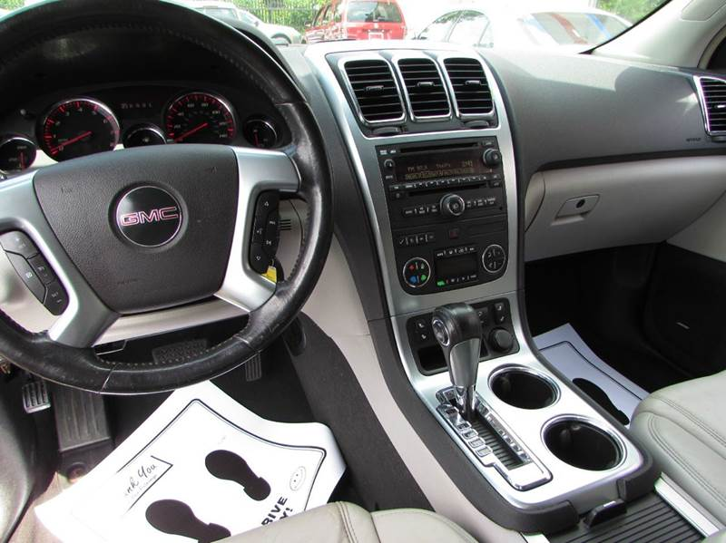 2007 GMC Acadia for sale at Twins Auto Sales Inc - Redford Lot in Redford MI