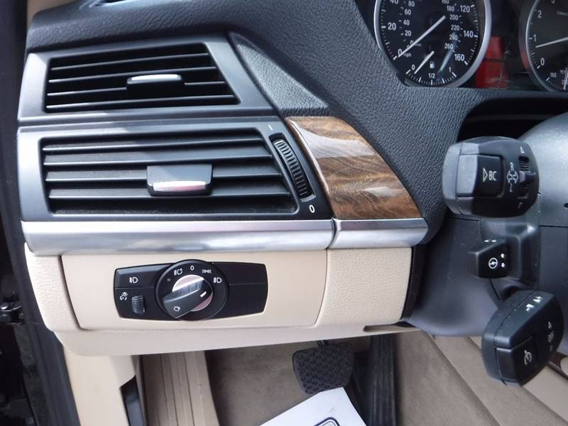 2011 BMW X6 for sale at Twins Auto Sales Inc - Detroit Lot in Detroit MI