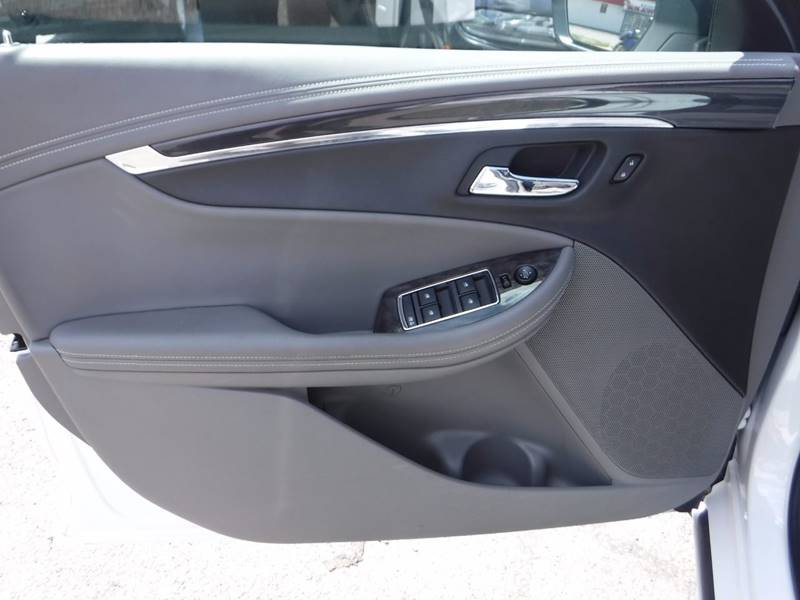 2015 Chevrolet Impala for sale at Twins Auto Sales Inc - Detroit Lot in Detroit MI