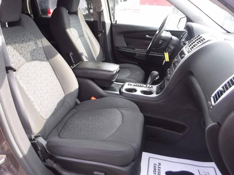 2009 GMC Acadia for sale at Twins Auto Sales Inc - Detroit Lot in Detroit MI