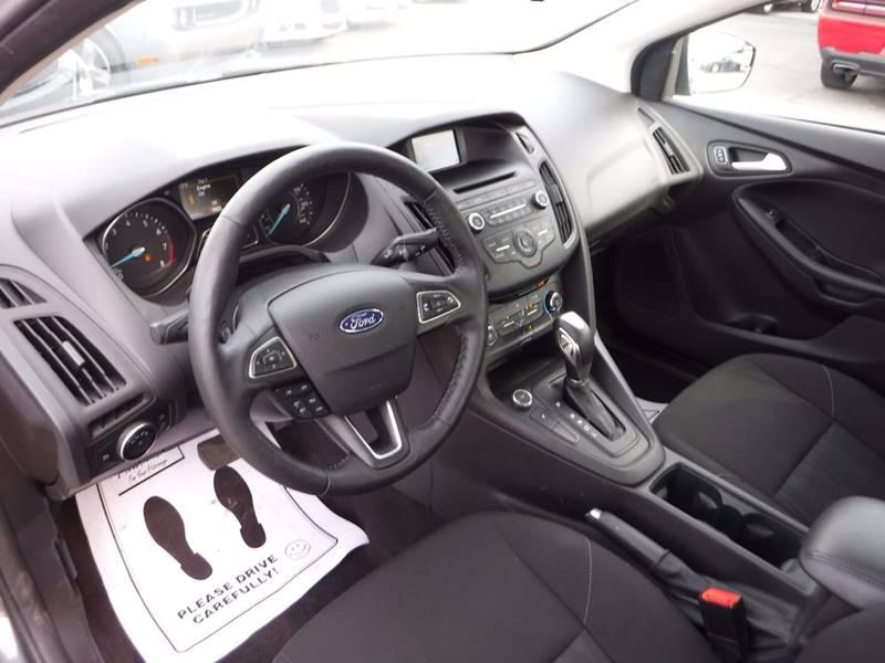 2016 Ford Focus for sale at Twins Auto Sales Inc - Detroit Lot in Detroit MI