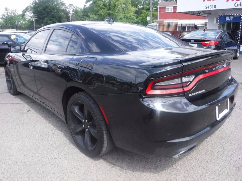 2016 Dodge Charger for sale at Twins Auto Sales Inc - Detroit Lot in Detroit MI