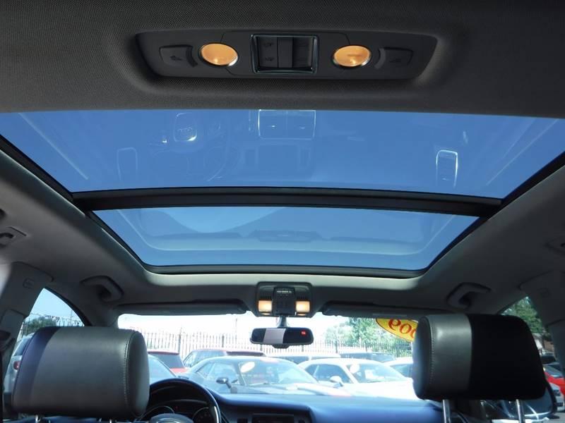 2009 Audi Q7 for sale at Twins Auto Sales Inc - Detroit Lot in Detroit MI