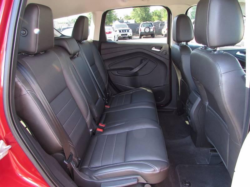 2014 Ford Escape for sale at Twins Auto Sales Inc - Redford Lot in Redford MI