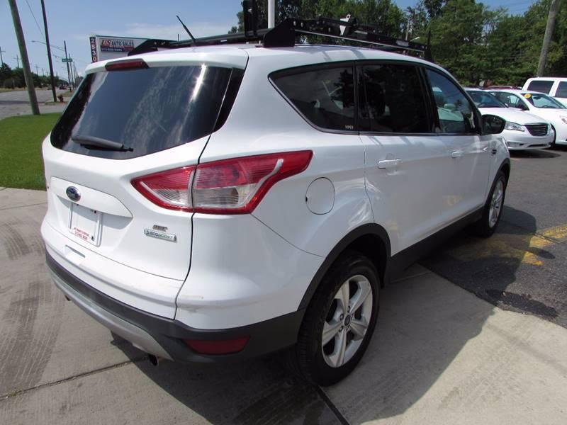 2013 Ford Escape for sale at Twins Auto Sales Inc - Redford Lot in Redford MI