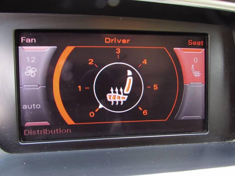 2011 Audi Q5 for sale at Twins Auto Sales Inc - Redford Lot in Redford MI