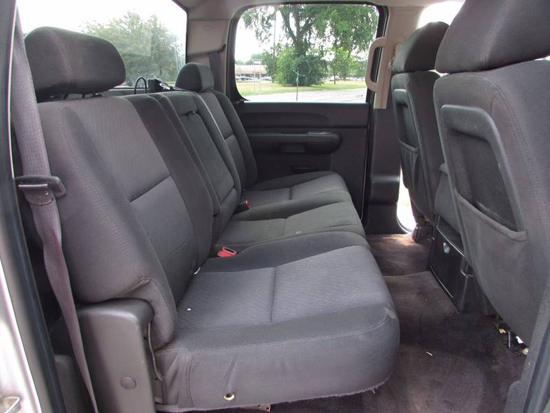 2011 GMC Sierra 1500 for sale at Twins Auto Sales Inc - Redford Lot in Redford MI