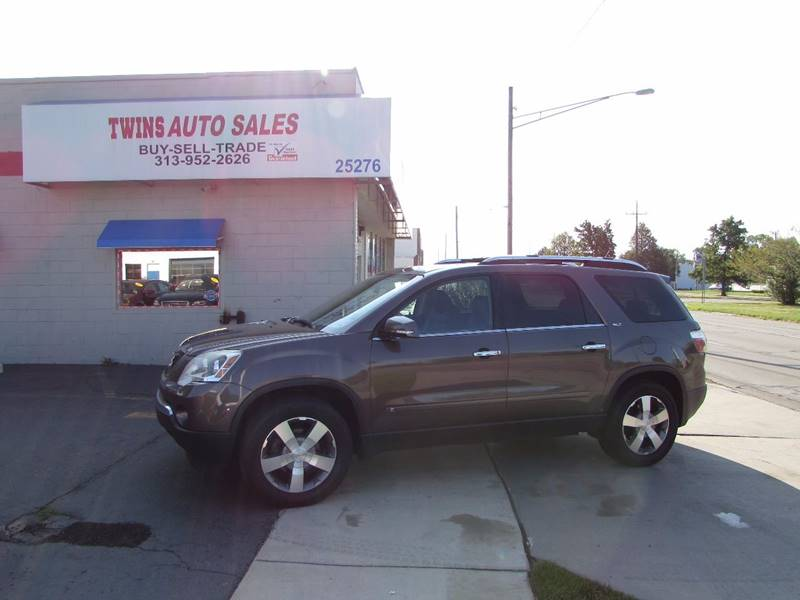 for sale ca sell index suv in lodi stockton acadia park and gmc