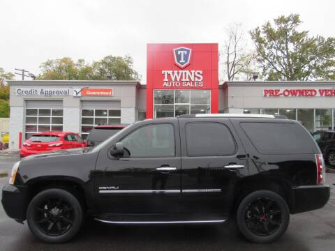 2011 GMC Yukon for sale at Twins Auto Sales Inc - Detroit in Detroit MI