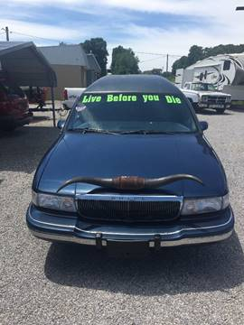 1991 Buick Roadmaster for sale in Athens, TN