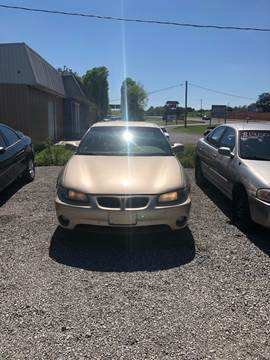 2003 Pontiac Grand Prix for sale in Athens, TN