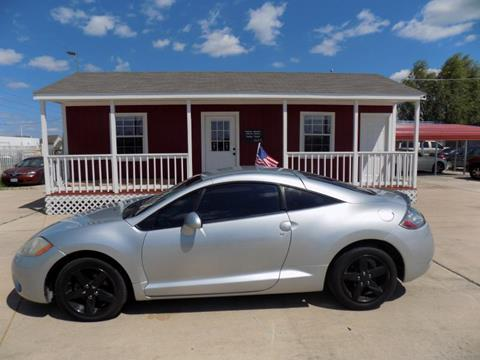 2008 mitsubishi eclipse for sale. Black Bedroom Furniture Sets. Home Design Ideas