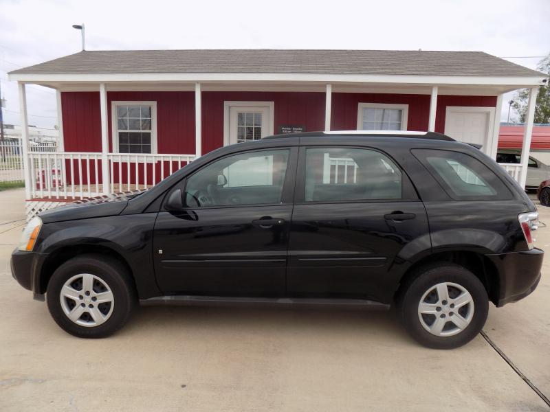 2006 Chevrolet Equinox LS 4dr SUV   Houston TX