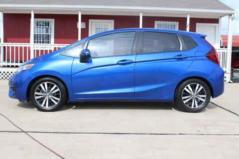 2016 Honda Fit for sale in Houston, TX