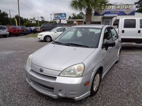 2003 Suzuki Aerio for sale in Pensacola, FL