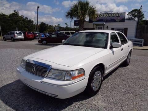 2004 Mercury Grand Marquis for sale in Pensacola, FL
