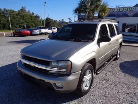 2003 Chevrolet TrailBlazer for sale in Pensacola, FL